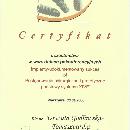 Nasze Certyfikaty